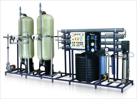Ro Plant Reverse Osmosis Plants R O Systems Ro Plant