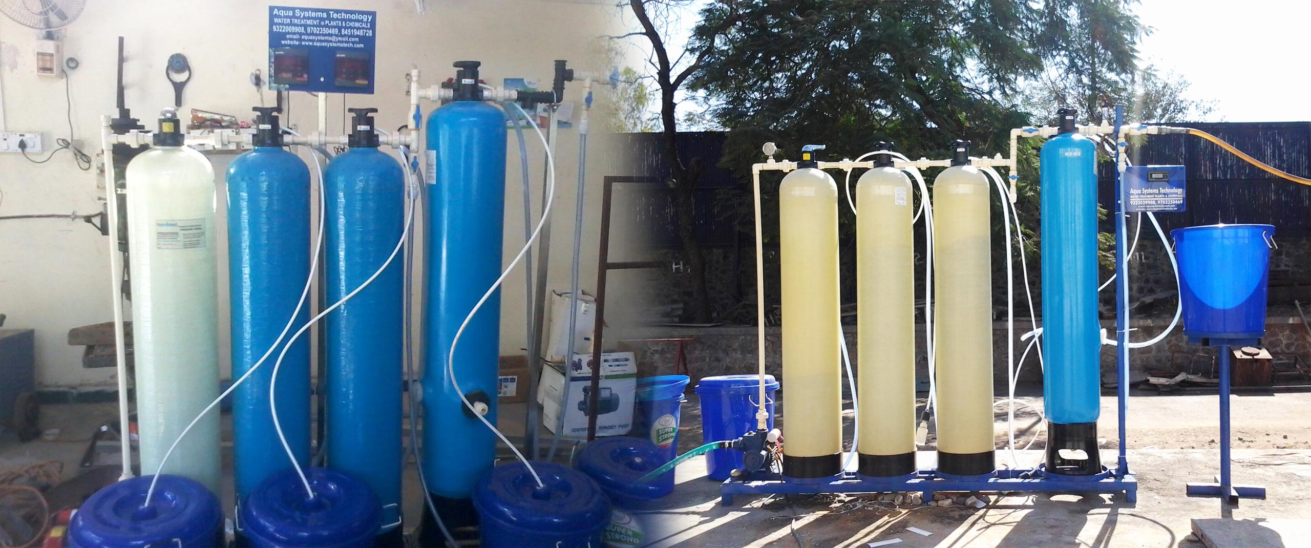 Water Treatment Plants Water Treatment Plants Manufacturer